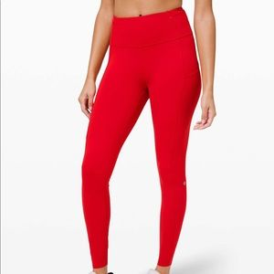 """Fast and Free HR Tight 28"""" size 16"""
